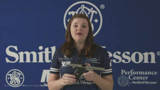 Smith & Wesson SW22 Victory™ with Randi Rodgers