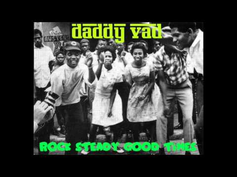 Dj Vadim - Rock Steady Good Time's Reggae Mixtape