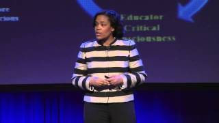 The consciousness gap in education - an equity imperative | Dorinda Carter