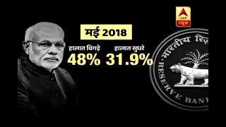 Master Stroke: RBI's Consumer Confidence Survey Says Modi Govt Failed On The Financial Funds