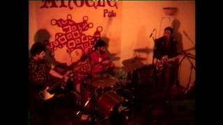 Amerigo Verardi & Doncas  - Live @ Angelè Pub- I pesci di Mururoa - 28-12-2011