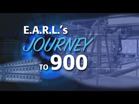 E.A.R.L.'s Journey to 900 Episode 10