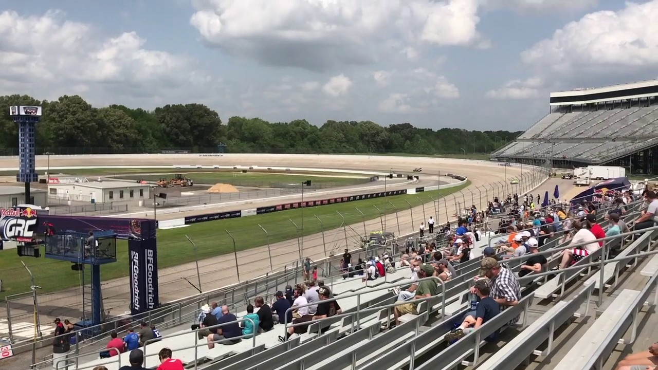Memphis International Raceway >> Red Bull Global Rallycross Racing Memphis International Raceway