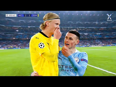 Crazy Moments In Football 2021