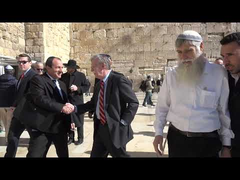 Thanks to Trump, diplomatic taboo around Western Wall comes tumbling down