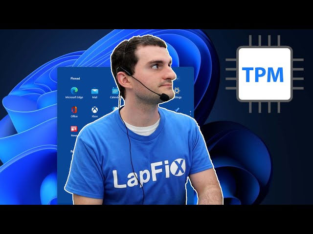 What is a TPM and Why You Need it To Upgrade to WIndows 11