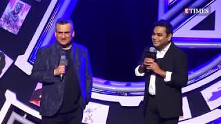 Avengers Endgame | Launch of Marvel's Hindi Anthem with Joe Russo and A.R. Rahman