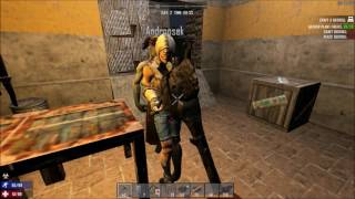 7 days to die czlp e02 working stiff creaty a cesta k blueprintům aka crack a book