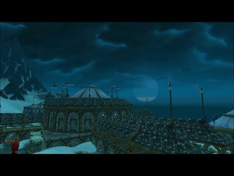 Hearthstone THE GRAND TOURNAMENT Legendaries inside World of Warcraft