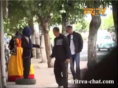 Eritrean comedy - Hidden Camera - Bambula Prank - Eritrea TV