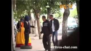 Eritrean comedy - Hidden Camera - Bambula Prank - Eritrea TV