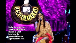 mtv-unplugged-season-6-shreya-ghoshal