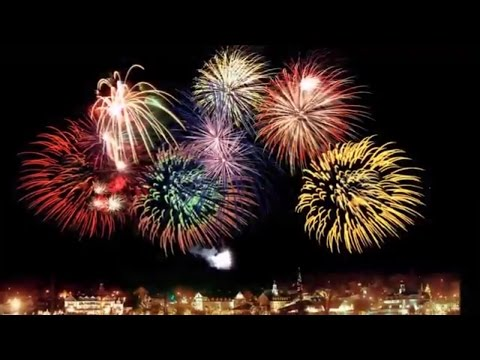 Interesting Facts About The New Year's Eve ✨❄ | Discover The World
