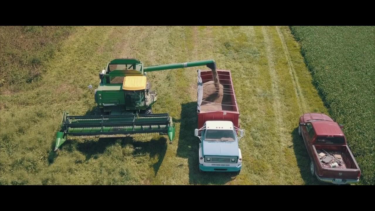 Repeat Hemp Harvest at Kentucky Hemp Works by Kentucky Hemp