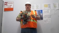 Site Safety Manager, NYC, DOB Best helpful tips . Big Mike.