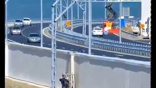 РЖД запустит поезда по Крымскому мосту уже в конце 2018 года!