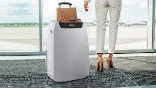 Dolceclima® Air Pro: das leistungsstärkste tragbare Klimagerät