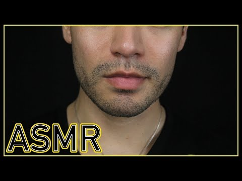 ASMR - SUPER RELAXING WET MOUTH SOUNDS! (Male, Close Up Ear Eating Sounds for Sleep & Relaxation)
