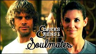 ♥ Deeks & Kensi || ♫ Soulmates [TCOLC]