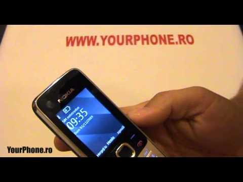 Nokia 2730 Classic - Review in Romana