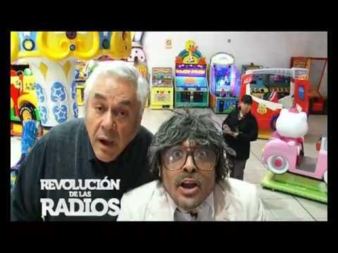 Radio Nihuil AM 680 FM 98.9 Mendoza | Revolución de las Radios | Mendoza Plaza Shopping 24|05|12