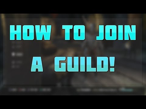 How To Join A Guild & How To Make Money With Your Guild!