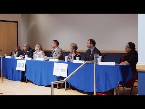 Indivisible Waldo Maine Democratic Gubernatorial Candidates Forum