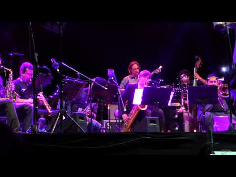Festival Internacional de Jazz de Providencia 2016