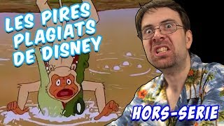 Attic Gamer (Off-Topic) - The worst Disney rip-offs