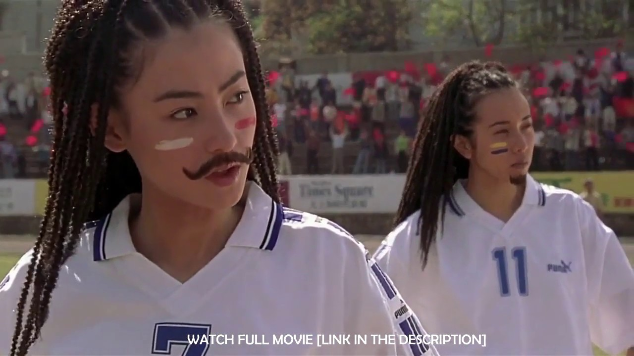 Download Shaolin Soccer Tagalog - Semi Finals na!