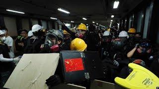 【章立凡:林郑月娥能力受各方质疑,其辞职是解决香港问题的一个台阶】8/5 #时事大家谈 #精彩点评