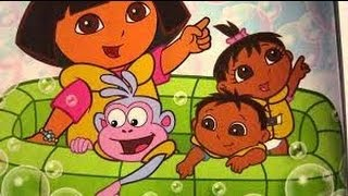 Dora Video - Dora The explorer - Movie game 2013(Best of Dora the explorer., 2013-09-02T17:11:24.000Z)
