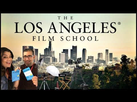 THE LOS ANGELES FILM SCHOOL TOUR
