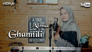 GHANNILI Cover by ALMA I غنّي لي شوي شوي