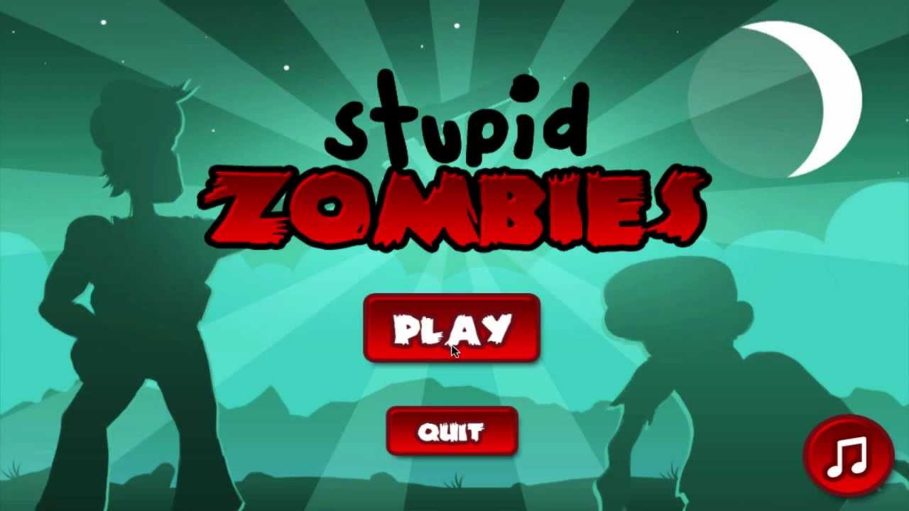 stupid zombies games apk download