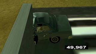 Crash Test On High Speed - Rigs Of Rods 0.36.3