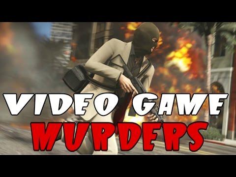 10 Murders Blamed on Video Games