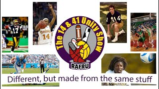 WYTV7 The Birth and Re cap of 14&41 Unity Show
