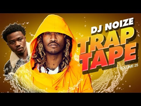 🌊 Trap Tape