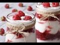 Как приготовить домашний йогурт. Натуральный йогурт.