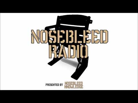Nosebleed Radio Ep. 1 with Wyoming quarterback transfer Isaiah Ramsey