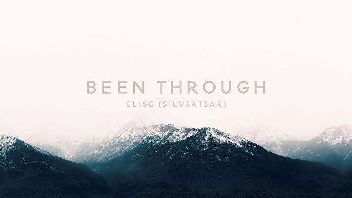 (Cover) EXO - Been Through (지나갈 테니) | Elise (Silv3rT3ar)