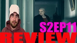 "The Handmaid's Tale - Season 2 Episode 11 Review ""Holly"""