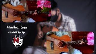 AishwaNahla-Bundan - Cover Akustik Fingerstyle