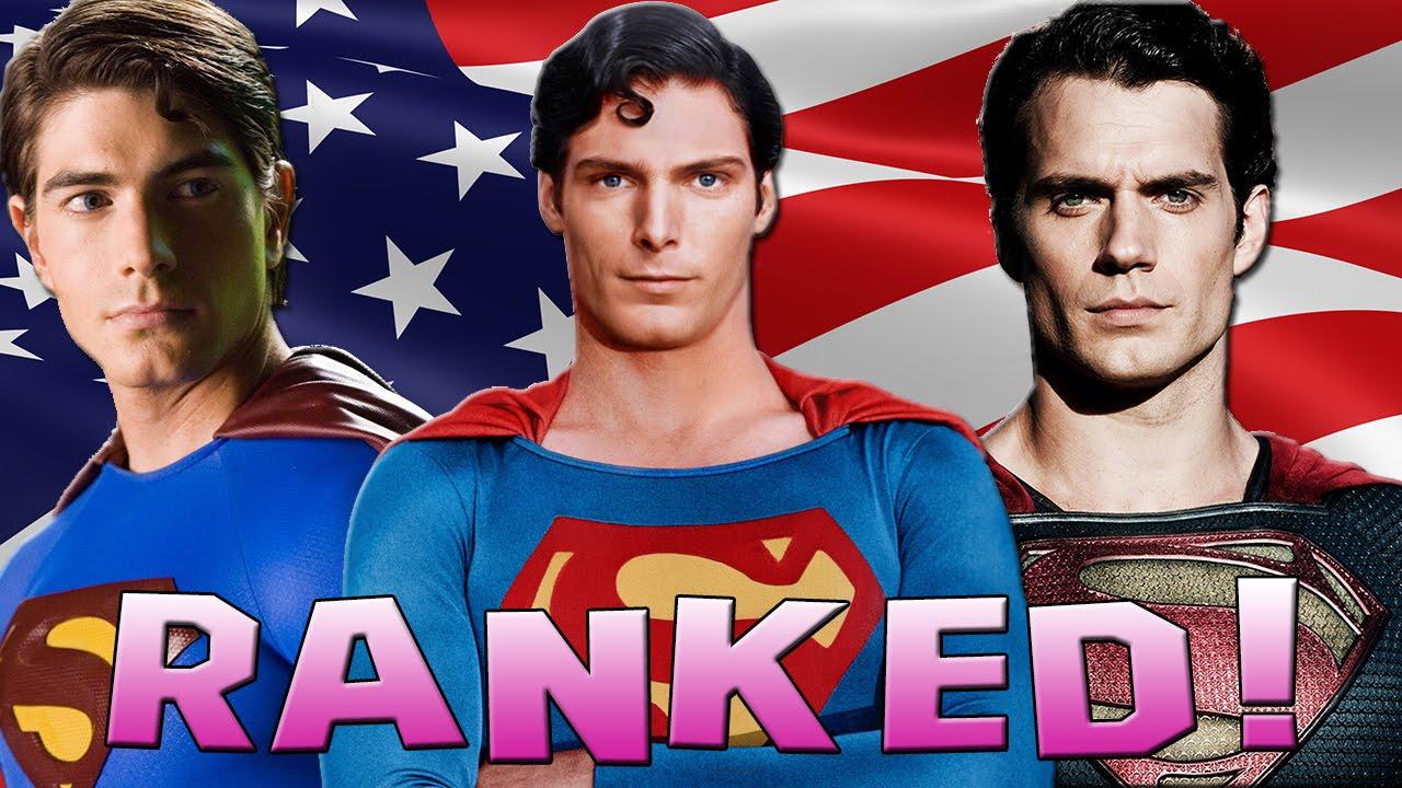Download 6 Superman Movies Ranked
