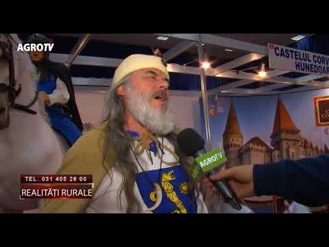 AGRO TV: Realități Rurale - partea I (21.11.2017)