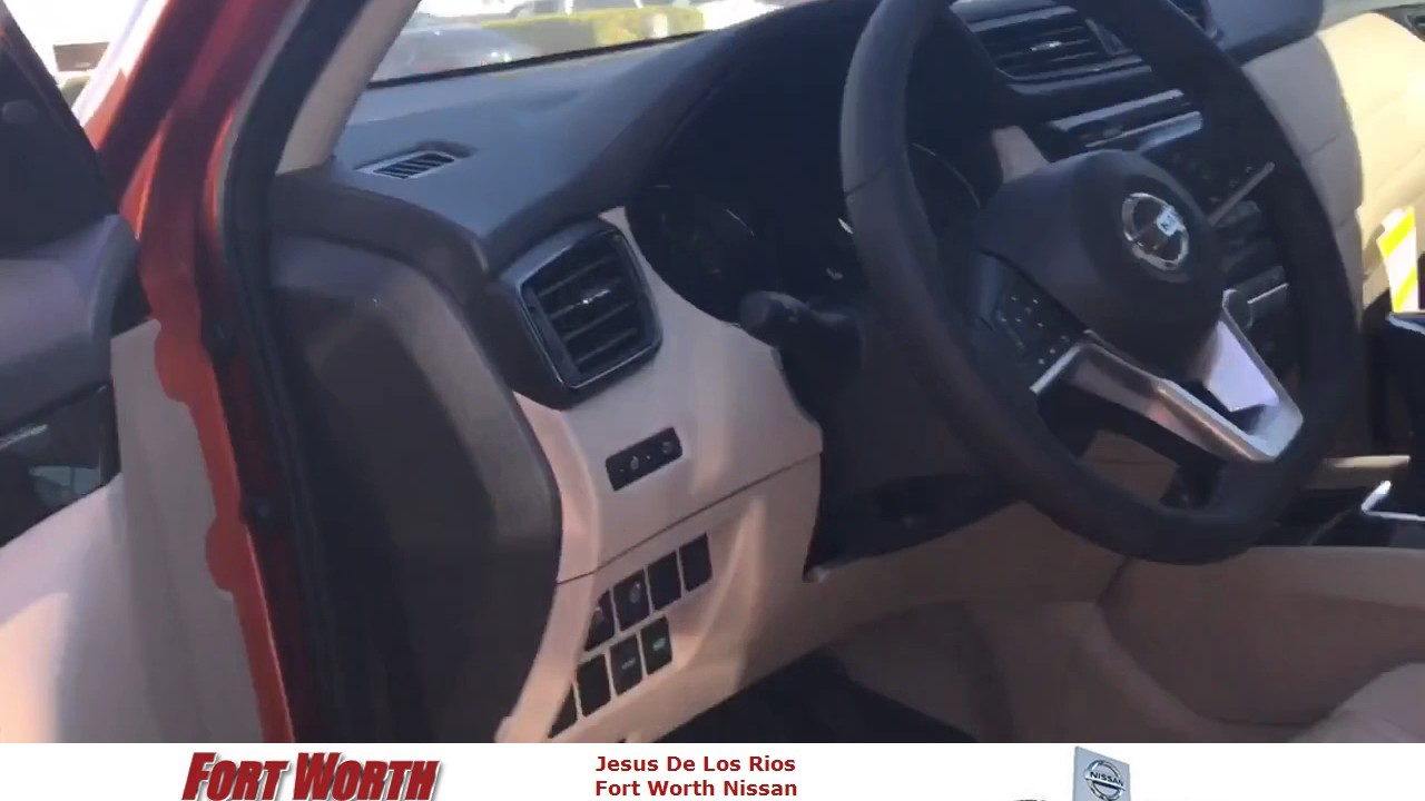 nissan sr watch altima youtube fort worth