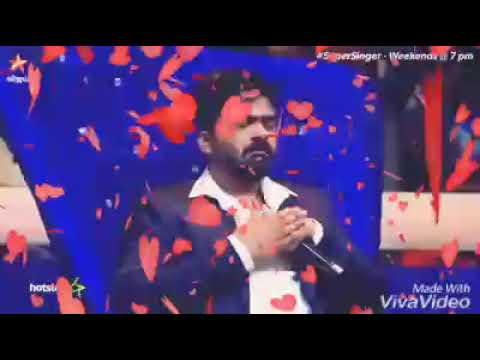 Rajalakshmi Senthil | Machan Machan Asai Machan| Whatsapp Status