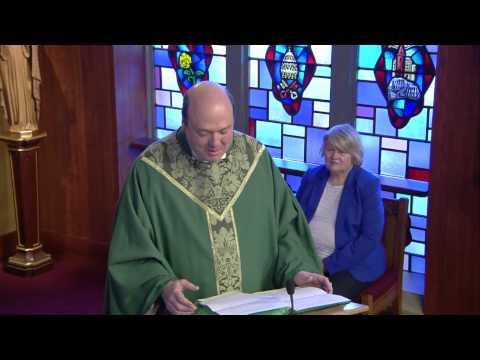 How Far Will We Go?   Homily: Fr Michael Harrington