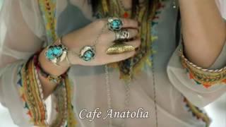 Cafe Anatolia  Músicas Turcas Instrumentales . Música de Terapias